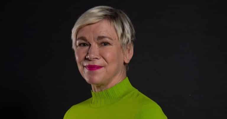 Interview met scenario schrijfster Christine Otten